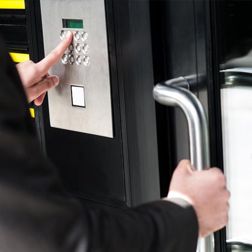 Door Entry Greywood Installations Limited
